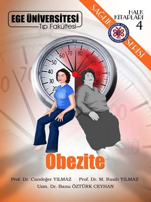 cover image of Obezite