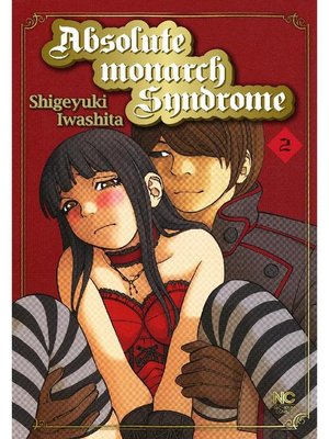 cover image of Absolute Monarch Syndrome, Volume 2