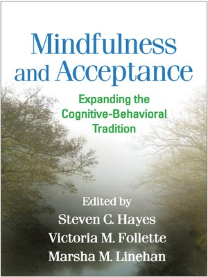 cover image of Mindfulness and Acceptance