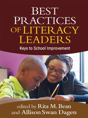 cover image of Best Practices of Literacy Leaders