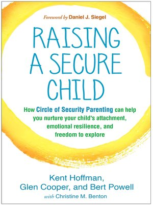 cover image of Raising a Secure Child