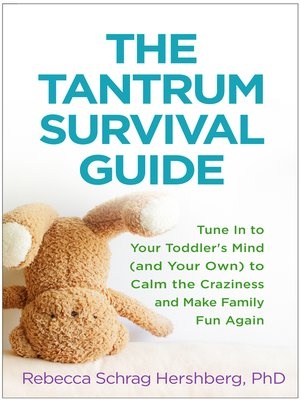 cover image of The Tantrum Survival Guide