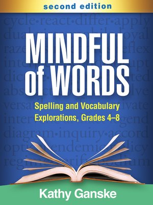 cover image of Mindful of Words