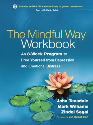 cover image of Mindful Way Workbook
