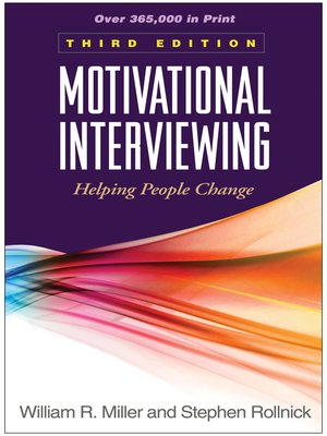 cover image of Motivational Interviewing