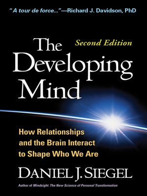 cover image of The Developing Mind