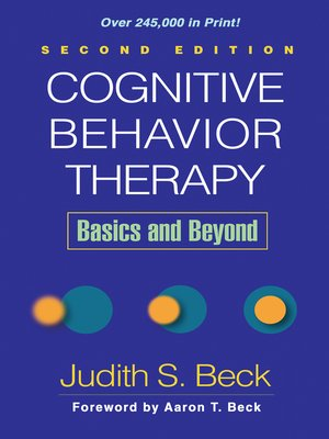 cover image of Cognitive Behavior Therapy