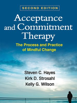 cover image of Acceptance and Commitment Therapy