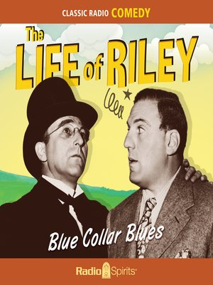 cover image of Blue Collar Blues