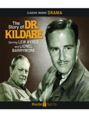 cover image of Kildare