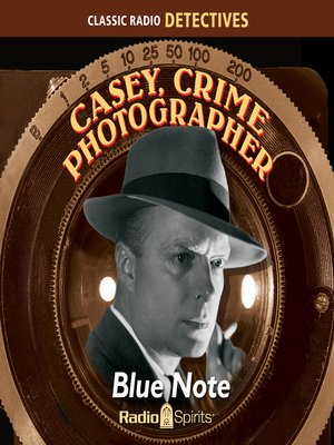 cover image of Blue Note