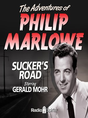 cover image of Sucker's Road