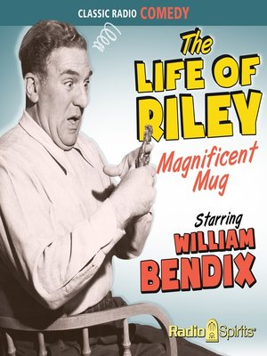 cover image of The Life of Riley