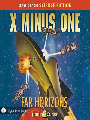 cover image of Far Horizons
