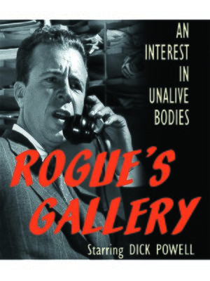cover image of An Interest In Unalive Bodies