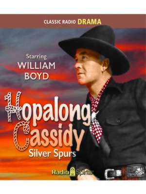 cover image of Silver Spurs