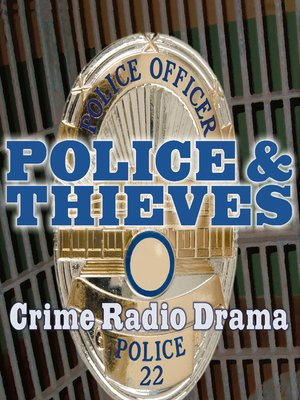 cover image of Crime Drama Radio