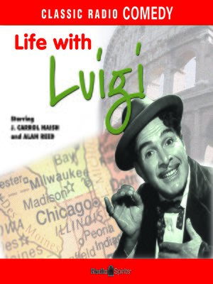 cover image of Life With Luigi