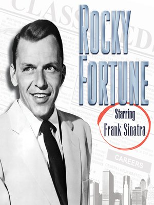cover image of Rocky Fortune
