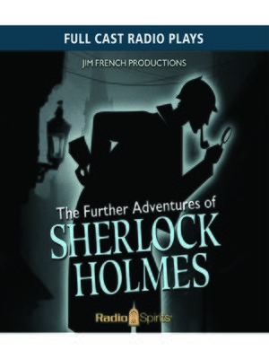 cover image of Further Adventures of Sherlock Holmes