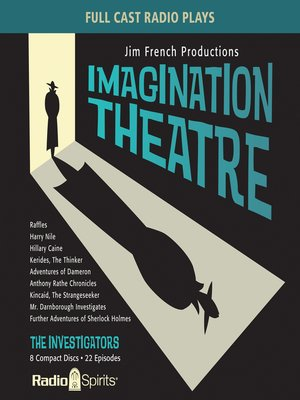cover image of Imagination Theatre