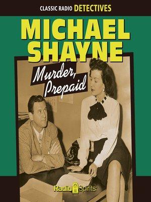Michael shayneseries overdrive rakuten overdrive ebooks murder prepaid michael shayne series fandeluxe Document