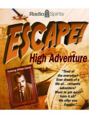 cover image of Escape: High Adventure