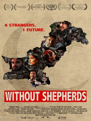 cover image of Without Shepherds