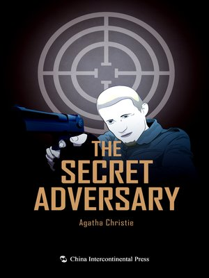 cover image of The Secret Adversary(暗藏杀机)