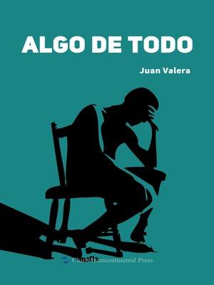 cover image of Algo de Todo (所有的事)