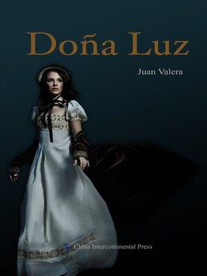 cover image of Doña Luz(唐娜露丝)