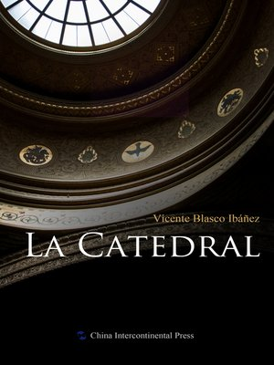 cover image of La Catedral(大教堂)