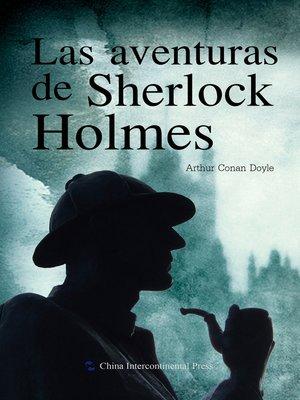 cover image of Las aventuras de Sherlock Holmes(福尔摩斯冒险史)