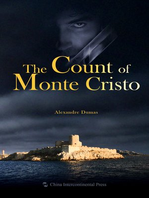 cover image of The Count of Monte Cristo(基督山伯爵)
