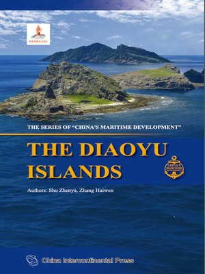 cover image of The Diaoyu Islands (钓鱼岛)