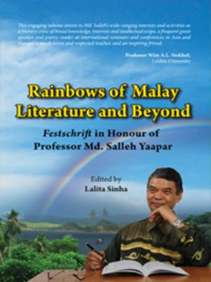 cover image of Rainbows of Malay Literature and Beyond