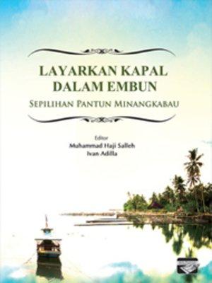 cover image of Layarkan Kapal dalam Embun