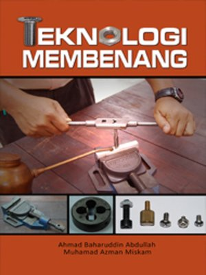 cover image of Teknologi Membenang
