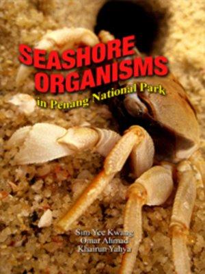 cover image of Seashore Organism in Penang National Park