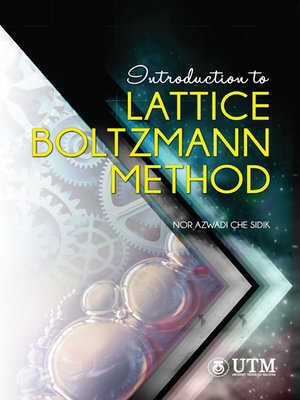 cover image of Introduction to Lattice Boltzmann