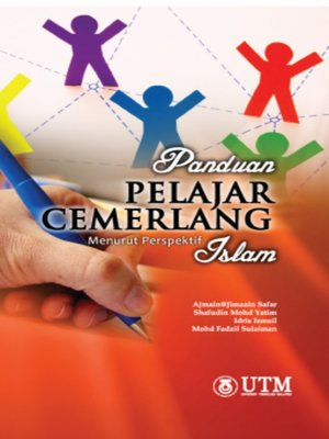 cover image of Panduan Pelajar Cemerlang