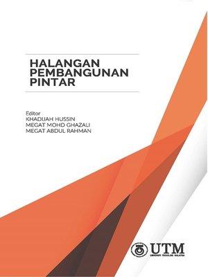 cover image of Halangan Pembangunan Pintar