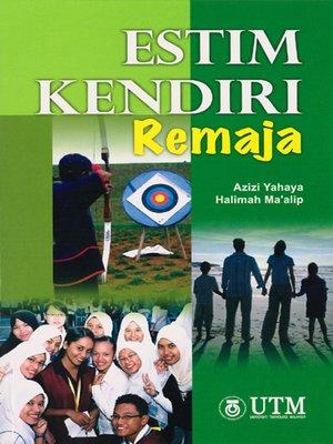 cover image of Estim Kendiri Remaja