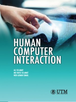 cover image of Human Computer Interaction