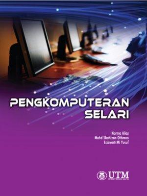 cover image of Pengkomputeran Selari