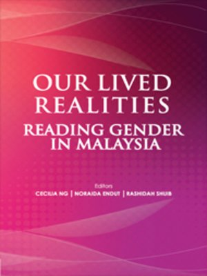 cover image of Our Lived Realities