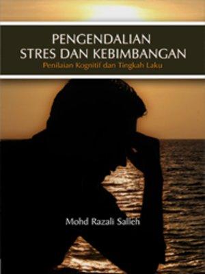 cover image of Pengendalian Stres dan Kebimbangan