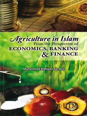 cover image of Agriculture in Islam