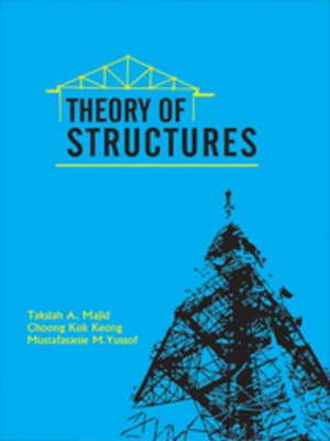cover image of Theory of Structures
