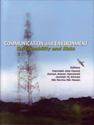cover image of Communication and Environment